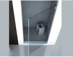 Дверь в душ одна створка 2 - изображение 4 - интернет-магазин tricolor.com.ua