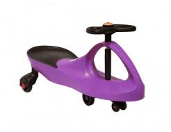Купить Машинка Smart Car фиолетовая - 6