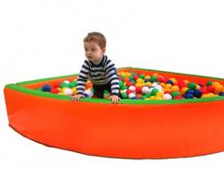 Купить Сухой бассейн KIDIGO