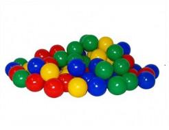Шарики для сухого бассейна - изображение 2 - интернет-магазин tricolor.com.ua