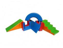 Купить Полоса препятствий KIDIGO-2 - 35