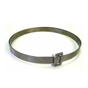 Бандаж на цилиндр (хомут теплоизоляционный) D168