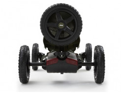 Веломобиль Jeep Adventure BFR - изображение 3 - интернет-магазин tricolor.com.ua