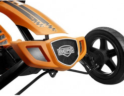 Веломобиль Rally Orange BFR - изображение 4 - интернет-магазин tricolor.com.ua