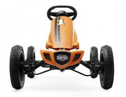 Купить Веломобиль Rally Orange BFR - 39