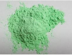 Люминесцентный пигмент Люминофор цветной Tricolor Green зеленый - изображение 2 - интернет-магазин tricolor.com.ua