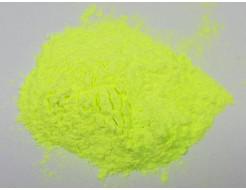 Люминесцентный пигмент Люминофор цветной Tricolor Yellow желтый - изображение 3 - интернет-магазин tricolor.com.ua