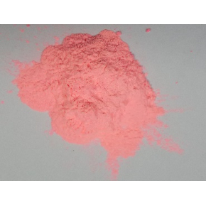 Люминесцентный пигмент Люминофор цветной Tricolor Red-A красный - изображение 2 - интернет-магазин tricolor.com.ua