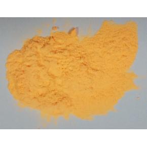 Люминесцентный пигмент Люминофор цветной Tricolor Yellow-Orange оранжевый - изображение 2 - интернет-магазин tricolor.com.ua
