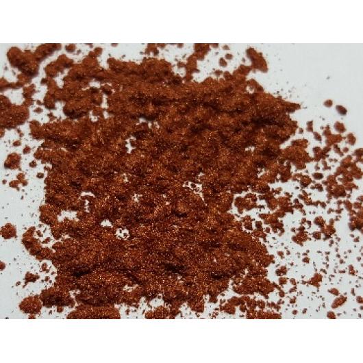 Магнетик Tricolor 3D MG4022 красно-коричневый - изображение 2 - интернет-магазин tricolor.com.ua