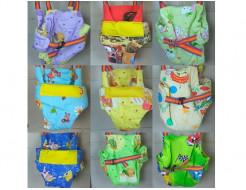 Прыгунки с валиками - изображение 2 - интернет-магазин tricolor.com.ua