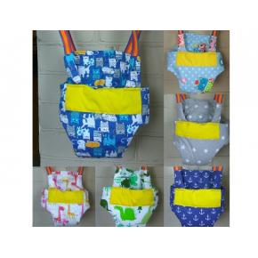 Прыгунки с валиками - изображение 3 - интернет-магазин tricolor.com.ua