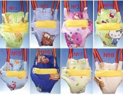 Прыгунки с обручем - изображение 2 - интернет-магазин tricolor.com.ua