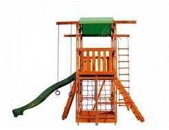 Деревянный игровой комплекс Babyland-3 - изображение 10 - интернет-магазин tricolor.com.ua