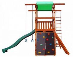 Игровой комплекс для детей Babyland-4 - изображение 2 - интернет-магазин tricolor.com.ua