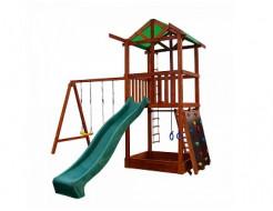 Игровой комплекс для детей Babyland-4 - изображение 4 - интернет-магазин tricolor.com.ua
