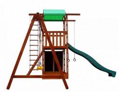Игровой комплекс для детей Babyland-4 - изображение 5 - интернет-магазин tricolor.com.ua