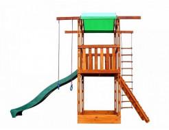 Игровая детская площадка Babyland-1 - изображение 2 - интернет-магазин tricolor.com.ua