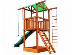 Игровая детская площадка Babyland-1 - изображение 3 - интернет-магазин tricolor.com.ua