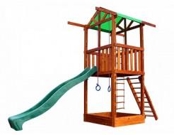 Игровая детская площадка Babyland-1 - изображение 5 - интернет-магазин tricolor.com.ua