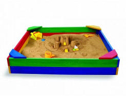 Песочница-1 - изображение 2 - интернет-магазин tricolor.com.ua