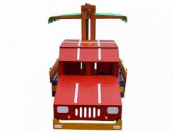 Песочница - Пожарная машина-17 - изображение 8 - интернет-магазин tricolor.com.ua