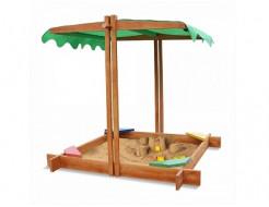 Детская песочница Sahara - изображение 2 - интернет-магазин tricolor.com.ua