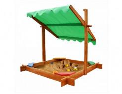 Детская песочница Sahara - изображение 5 - интернет-магазин tricolor.com.ua