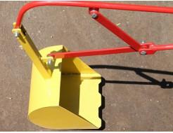 Экскаватор для песочницы - изображение 3 - интернет-магазин tricolor.com.ua