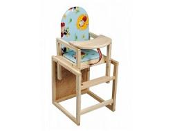 Купить Детский стульчик для кормления Стс-1 - 4