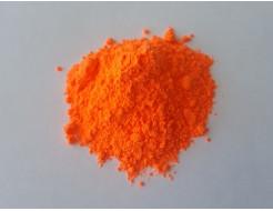 Краска Холи оранжевая - изображение 3 - интернет-магазин tricolor.com.ua