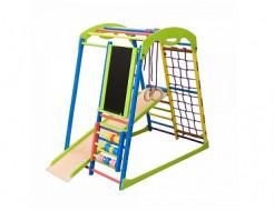 Купить Детский спортивный комплекс для дома SportWood Plus - 40