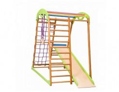 Купить Детский спортивный комплекс для дома BabyWood - 27