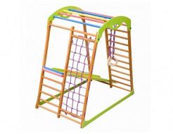 Купить Детский спортивный комплекс для дома BabyWood - 30