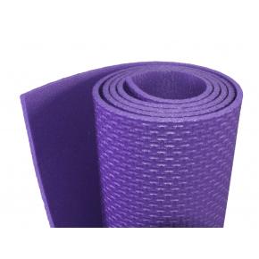 Коврик-каремат Izolon Fitness 140х50 фиолетовый