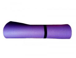 Коврик-каремат Izolon Fitness фиолетовый - изображение 3 - интернет-магазин tricolor.com.ua