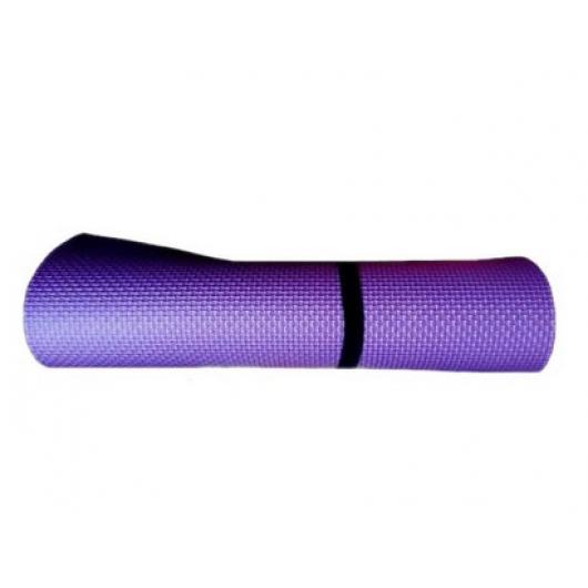 Коврик-каремат Izolon Fitness 140х50 фиолетовый - изображение 3 - интернет-магазин tricolor.com.ua