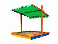 Детская песочница-24 - изображение 5 - интернет-магазин tricolor.com.ua