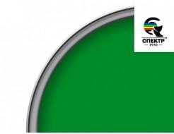 Эмаль алкидная ПФ-115С Стандарт Спектр светло-зеленая - изображение 2 - интернет-магазин tricolor.com.ua