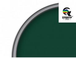 Эмаль алкидная ПФ-115С Стандарт Спектр темно-зеленая - изображение 2 - интернет-магазин tricolor.com.ua