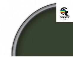 Эмаль алкидная ПФ-115С Люкс Спектр хаки - изображение 2 - интернет-магазин tricolor.com.ua