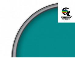 Эмаль алкидная ПФ-115С Люкс Спектр морская волна - изображение 2 - интернет-магазин tricolor.com.ua