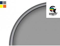 Эмаль алкидная ПФ-115С Стандарт Спектр светло-серая - изображение 2 - интернет-магазин tricolor.com.ua