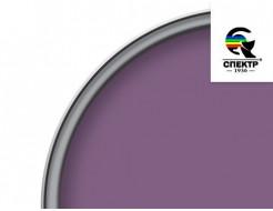 Эмаль алкидная ПФ-115С Люкс Спектр сиреневая - изображение 2 - интернет-магазин tricolor.com.ua