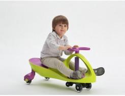 Купить Машинка Smart Car NEW зеленая - 10
