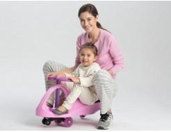 Купить Машинка Smart Car NEW розовая - 12