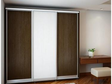 Двери для шкафа купе ДСП