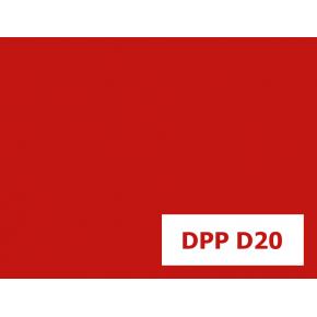 Пигмент органический красный светопрочный Tricolor DPP D20/P.RED 254