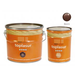 Лазурь для дерева Spot Colour Toplasur №12 венге