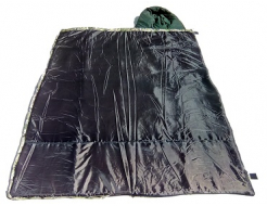 Купить Мешок спальный с капюшоном